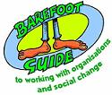 Barefoot guide logo